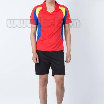 Quần áo bóng chuyền nam chính hãng Donexpro mã 2016-70
