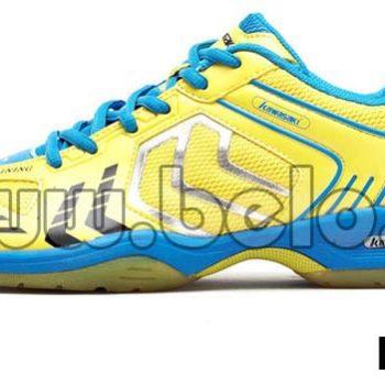 Giày bóng chuyền Kawasaki K110 màu vàng