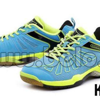 Giày bóng chuyền Kawasaki K611 màu xanh ngọc